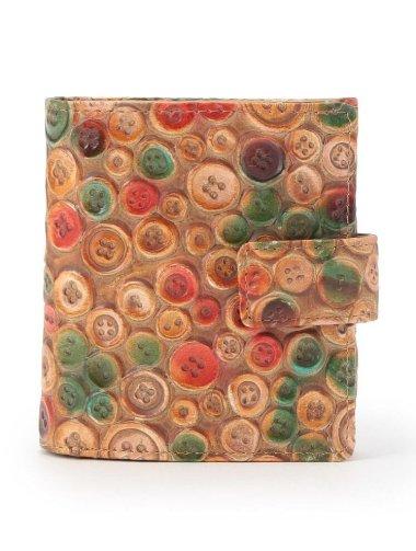 ERENDHIRA(エレンディラ)薄型二つ折り財布