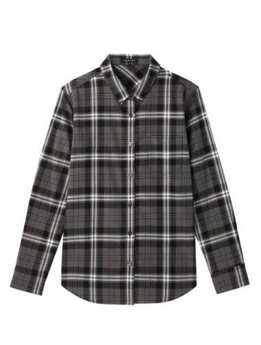 [S]ヴァレッタチェックシャツ