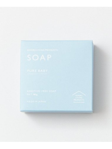 SOAP pure baby
