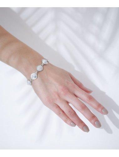 bracelet Hopis chaine