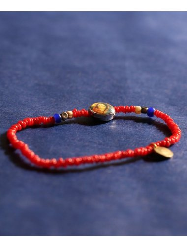 Medaille Bracelet Mix