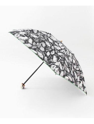 晴雨兼用日傘 ボタニカル柄