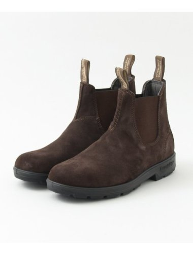 Blundstone SUEDE LEATHER