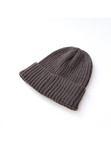 RIBニット帽