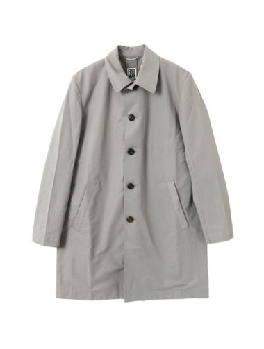 FREEMANS SPORTING CLUB CORSICA RAIN COAT