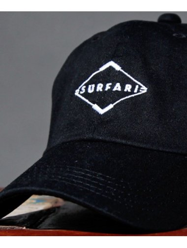 DETAILS/SURFARI CAP