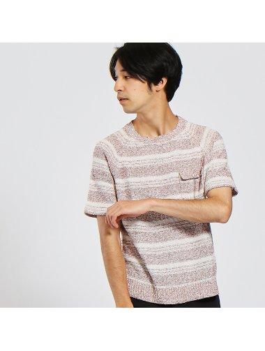 【Recency of Mine】ギマコットン天竺Tシャツ