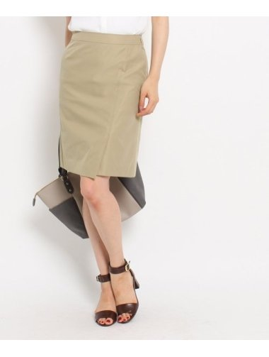 バレッタチノスカート