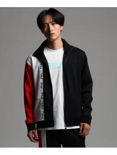FILA for tk. TAKEO KIKUCHI トラックジャケット