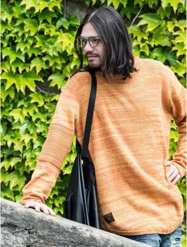 Nathan waffle knit