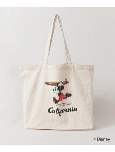 California Mickey Bag