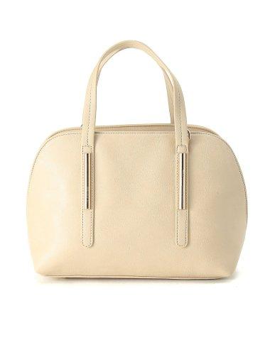 シンプルハンドバッグ