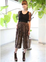 「Balcony」2013 Autumn Collection先行受注会スタート